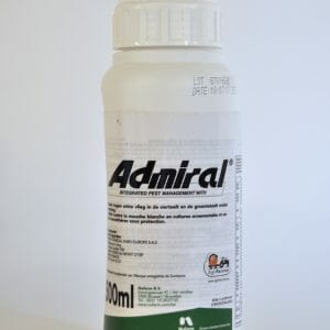 admiral (8526P/B) pyriproxyfen insecticide selectief witte vlieg
