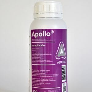 apollo (7477P/B) 500 ml acaricide spintmijt rode spin