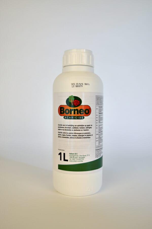 borneo (9962P/B) acaricide 1 liter spintmijten etoxazool
