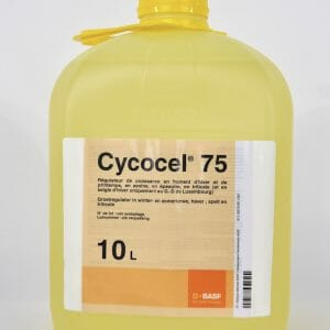 cycocel75 (8679P/B) chloormequat groeiregulator legeren bloemzetting