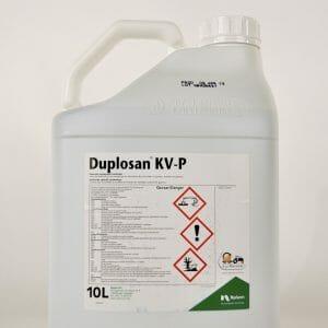 duplosan-kvp (7615P/B) mecoprop-p herbicide selectief