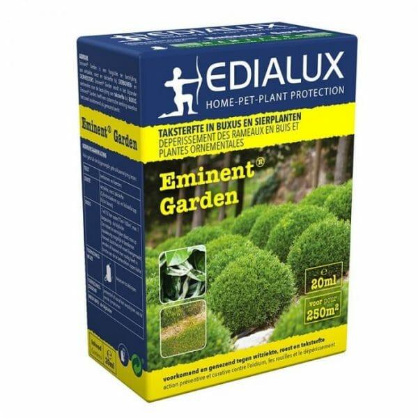eminent garden (9978G/B) 40 ml tetraconazool fungicide schimmelziekten buxus volutella cylindrocladium