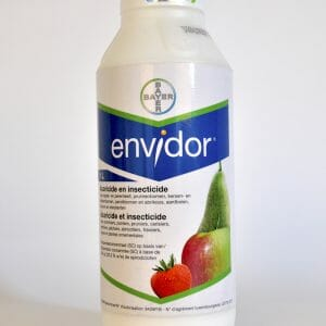 envidor (9409P/B) 1 liter acaricide insecticide spirodiclofen professioneel