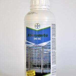 floramite 240 sc (9462P/B) 1 liter bifenazaat selectief acaricde spintmijten