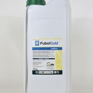 fubol gold (9475P/B) mancozeb metalaxyl-m systemische contactwerking fungicide valse meeldauw