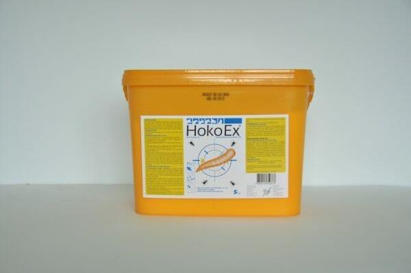 hokoex (2509B) biocide insecticide larven maden vliegen insectengroeiregulator