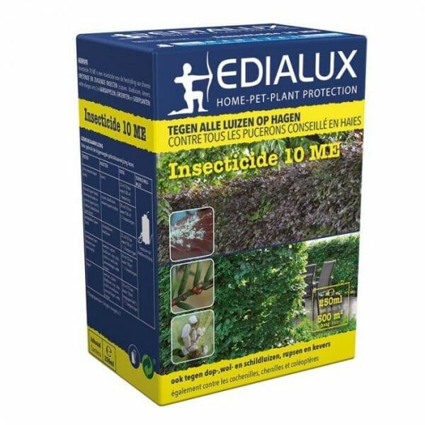 insecticide 10 me (9459G/B) 250ml cypermethrin insecticide contactwerking buxusmot totaal