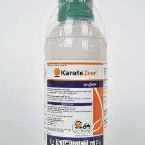 karatye zeon (9231P/B) lambda-cyhalothrin contact maaginsecticide trips bladluis