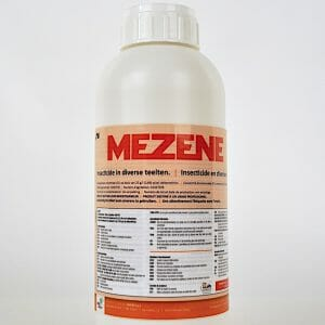 mezene 10367P/B) insecticide maagwerking contactwerking deltamethrin