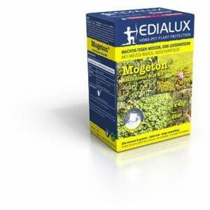 mogeton wg mos (9866G/B) herbicide zonder fytolicentie quinoclamine levermossen mossen mosbestrijder