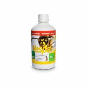 vespa lokvloeistof wespen hoornaars lokvloeistof fruitvliegjes