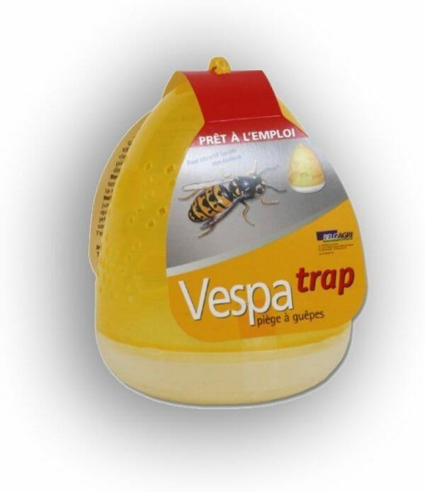 vespa trap wespen hoornaars wespenval
