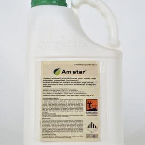 amistar (8898P/B) azoxystrobin fungicide roest meeldauw sierplanten