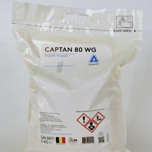 captan 80 wg (8759P/B) breedwerkend bladfungicide captan