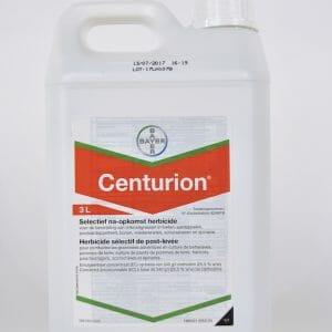 centurion (8246P/B) clethodim selectief grasachtige onkruiden eenjarige herbicide hanepoot