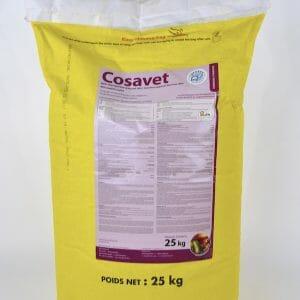 cosavet (8775P/B) zwavel preventief fungicide meeldauw contactwerking