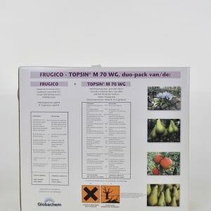 frugico (9382P/B) diethofencarb systemisch fungicide botrytis schimmel