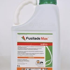 fusilade max (9476P/B) selectief herbicide grasachtige onkruiden fluazifop-p-butyl