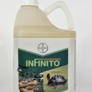 infinito (9650/PB) propamocarb fluopicolide preventief fungicide knolvorming