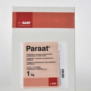 paraat (8553P/B) dimethomorf fungicide meeldauw wortelphytophthora fungicide