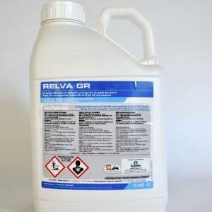 relva gr (10486P/B) propyzamide onbkruiden grassen strooien onkruidbestrijdingsmiddel