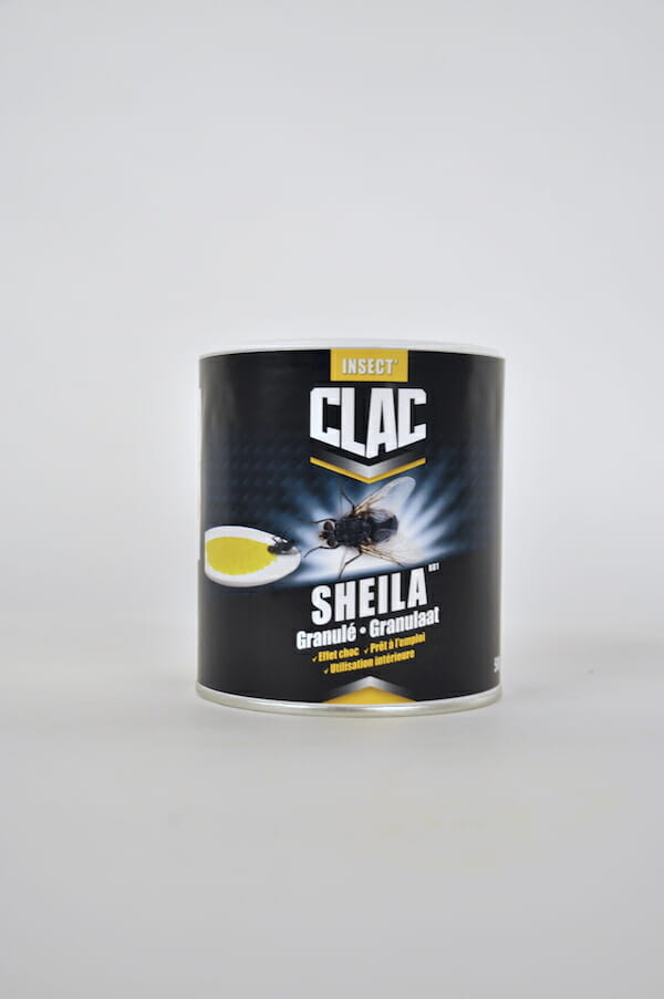 sheila rb1 (4011B) azamethiphos gebruiksklaar insecticide vliegen lokstof