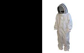 wespenpak bescherming lichaam hoofd
