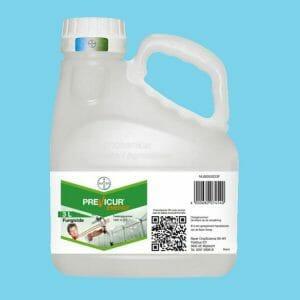 previcur energy (9826P/B) fosetyl propamocarb fungicide schimmel systemisch Pythium